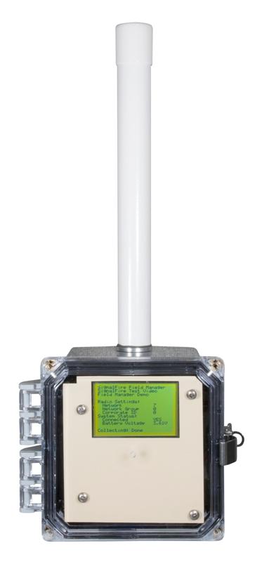 SignalFire Field Monitor
