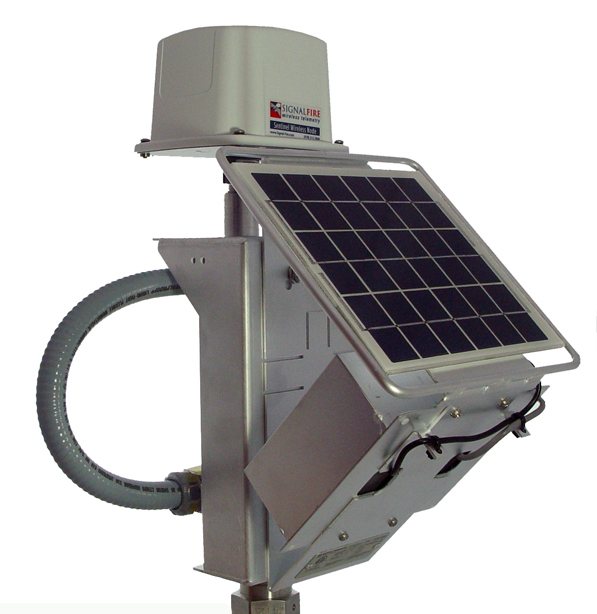 C1D1 Solar Power