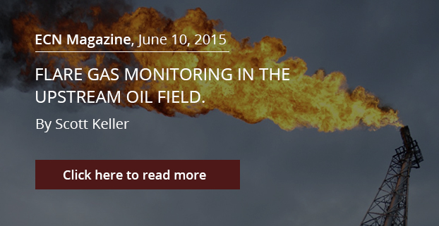 Flare Gas Monitoring