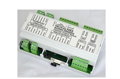 Signal Fire Gateway-Output-Module