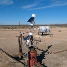 Signal Fire Sentinel-Solar-tubing-Casing