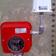 Signal Fire Sentinel-Switch