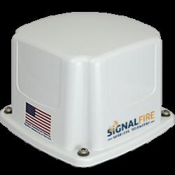 Signal Fire Sentinel