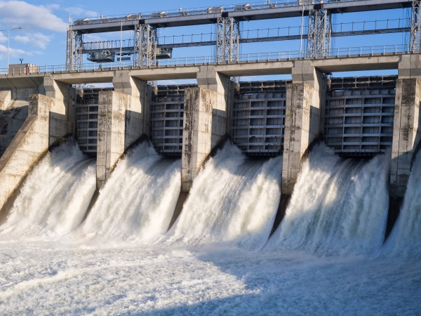 SignalFire Wireless Telemetry System Replaces Aging Wired Control System in Monitoring Hydroelectric Dam Levels