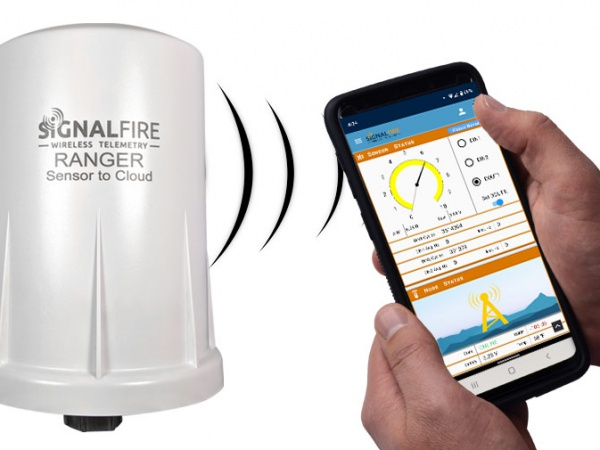 How SignalFire's Direct To-The-Cloud 'RANGER' Compares with Other Telemetry Products